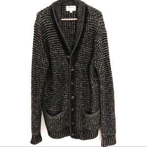 {RAG&BONE} For Target Chunky Knit Cardigan Sweater